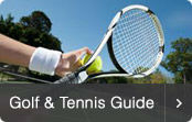 South Florida Golf and Tennis Guide
