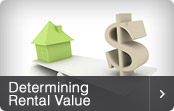 Determining Rental Value