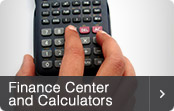 Finance Center & Calculators