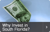 Why Invest in South Florida